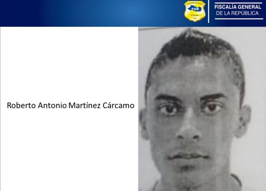 Condenan a pandillero a 25 años de carcel