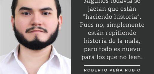 Valdria la pena modificar la Constitución de El Salvador?