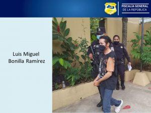 FGR logró que acusado de triple crimen en Candelaria de la Frontera, sea enviado a prisión y el proceso a un Juzgado Especializado de la Mujer