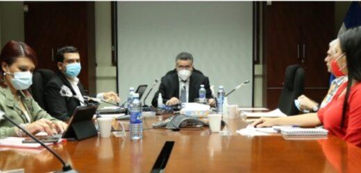 Comisión de Medio Ambiente aprueba seis artículos más de proyecto Ley de Aguas