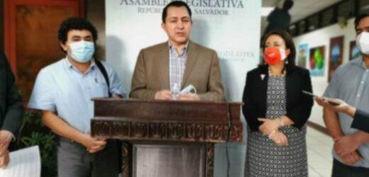 ReDCo presenta propuesta de ley para regulación de publicidad estatal