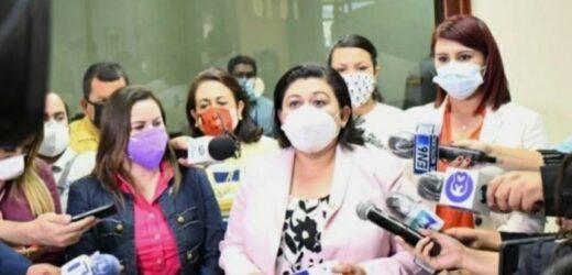 Proponen reformas para prohibir la reconciliación y mediación en materia de violencia intrafamiliar
