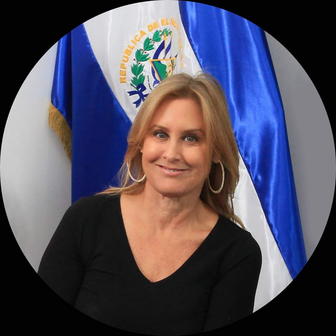 """Declararán como """"Hija Meritísima de El Salvador"""" a Celina Sol de Kriete, por su destacada labor altruista"""
