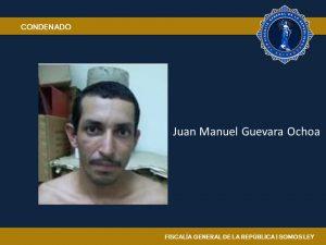 Condenan a 27 años de cárcel a marero por homicidio de empresario de buses en salón de Iglesia Católica
