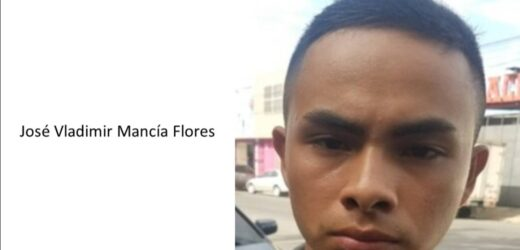 Pena de 20 años de cárcel para extorsionista en Santa Ana