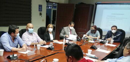 Comisión de Medio Ambiente destaca su trabajo en pro de la sustentabilidad medioambiental de manera integral