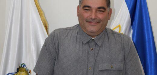 Buenas nuevas vienen para Metapan dijo alcalde electo