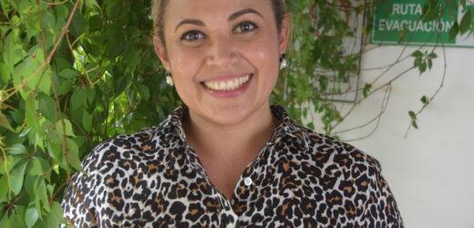 Emprendedoras: Olga Flores «Sé feliz con quién eres y con lo que haces, y podrás hacer lo que quieras».