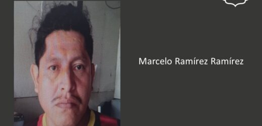 Fiscalia condena otro violador