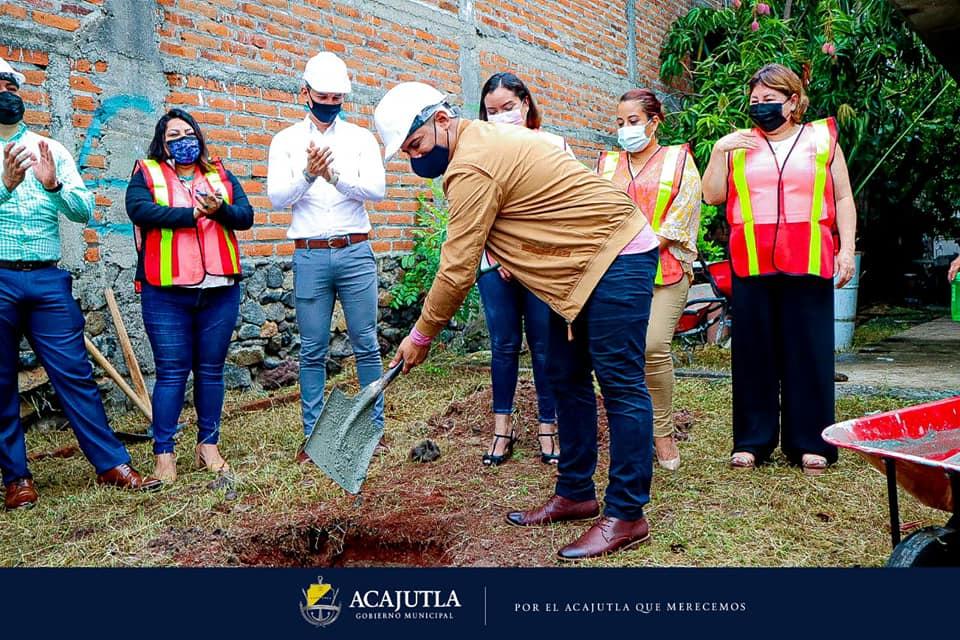 El municipio de Acajutla construirá la primera casa de la mujer en la región occidental en convenido con la Colectiva Feminista