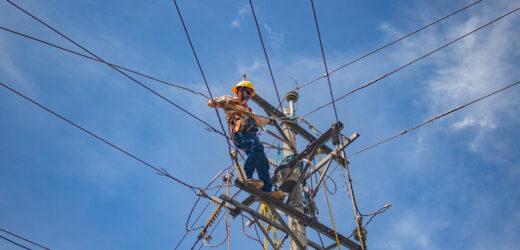 Inversión: US$ 70 mil  AES CLESA mejora la calidad del servicio de energía en Ahuachapán