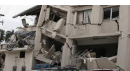 Terremoto en Haiti  de 7.2