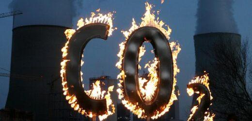 Concentración de gases de efecto invernadero alcanzó nuevo récord en 2020, afirma la ONU